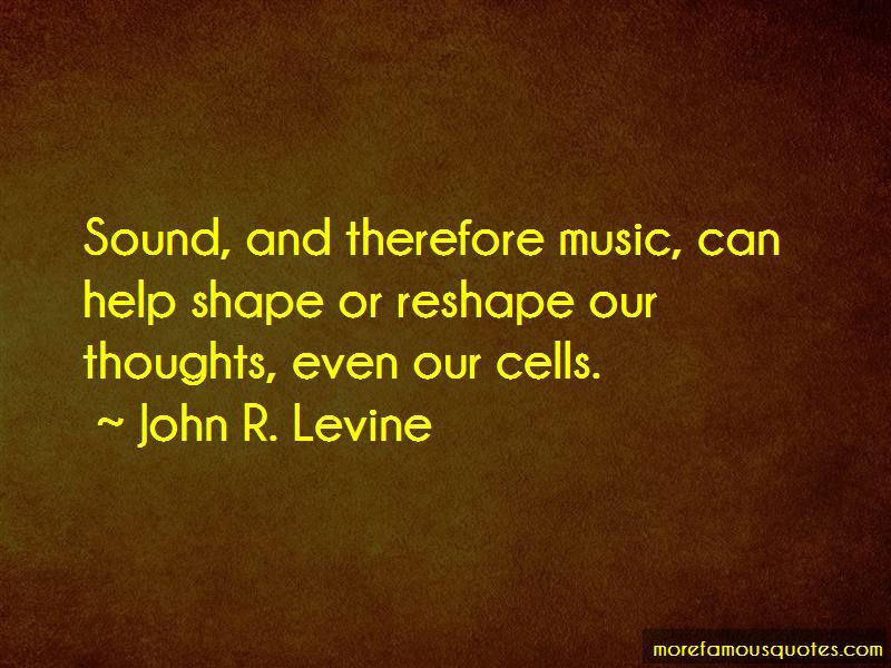 John R. Levine Quotes Pictures 2