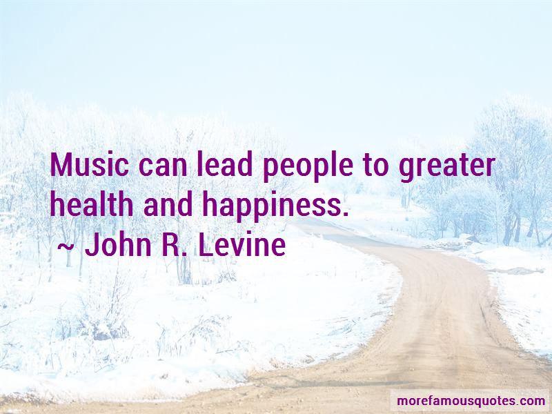 John R. Levine Quotes