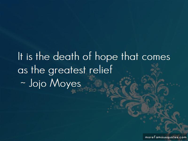 Jojo Moyes Quotes Pictures 2