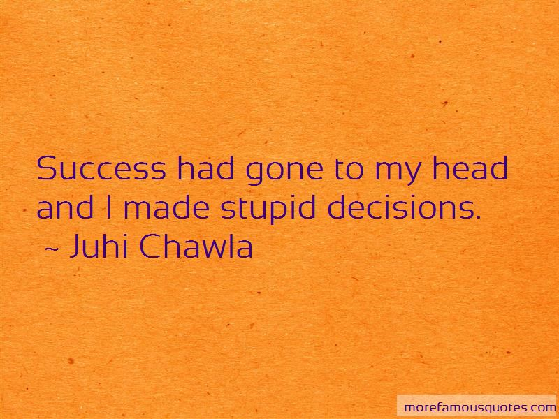 Juhi Chawla Quotes Pictures 3