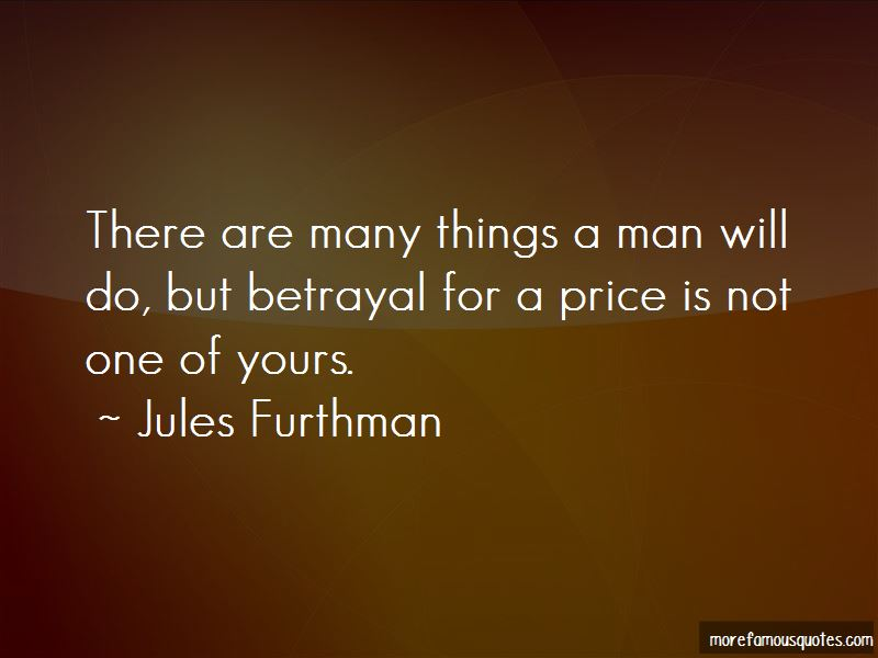 Jules Furthman Quotes Pictures 2