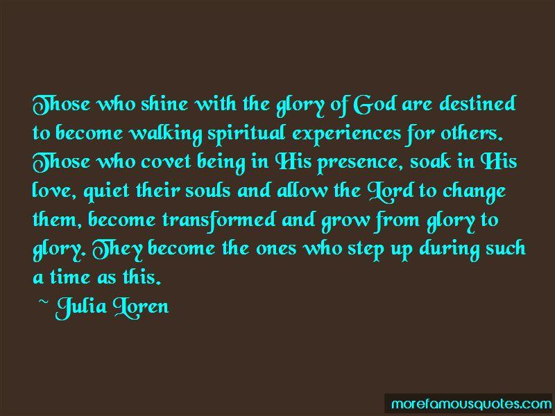 Julia Loren Quotes Pictures 2