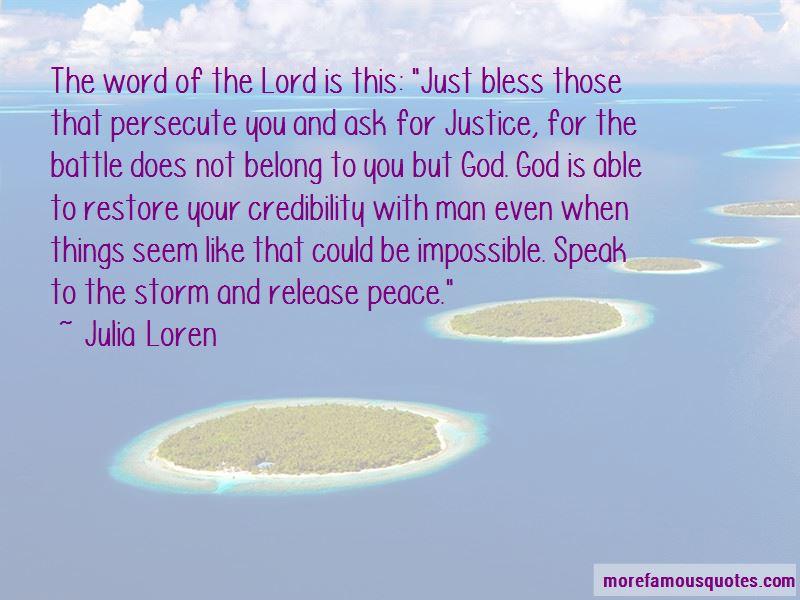 Julia Loren Quotes Pictures 3