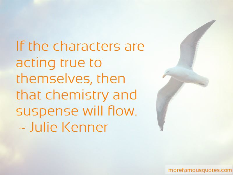 Julie Kenner Quotes Pictures 2