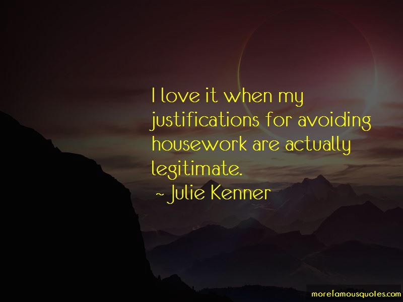 Julie Kenner Quotes Pictures 4