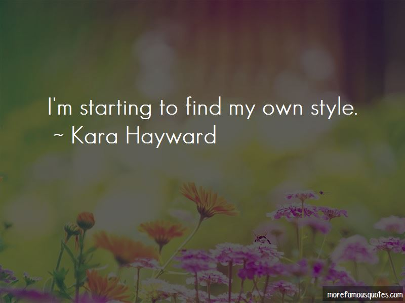 Kara Hayward Quotes Pictures 3