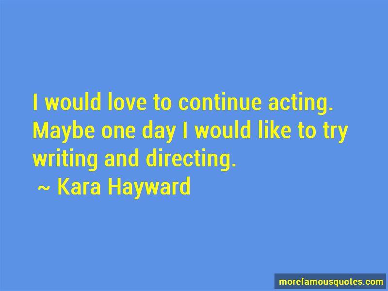 Kara Hayward Quotes Pictures 4