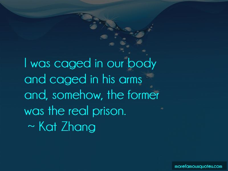 Kat Zhang Quotes Pictures 4