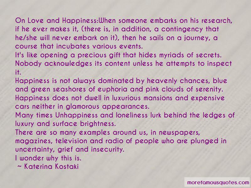Katerina Kostaki Quotes Pictures 4
