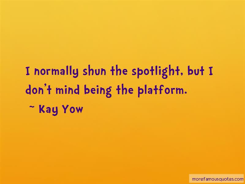 Kay Yow Quotes Pictures 2