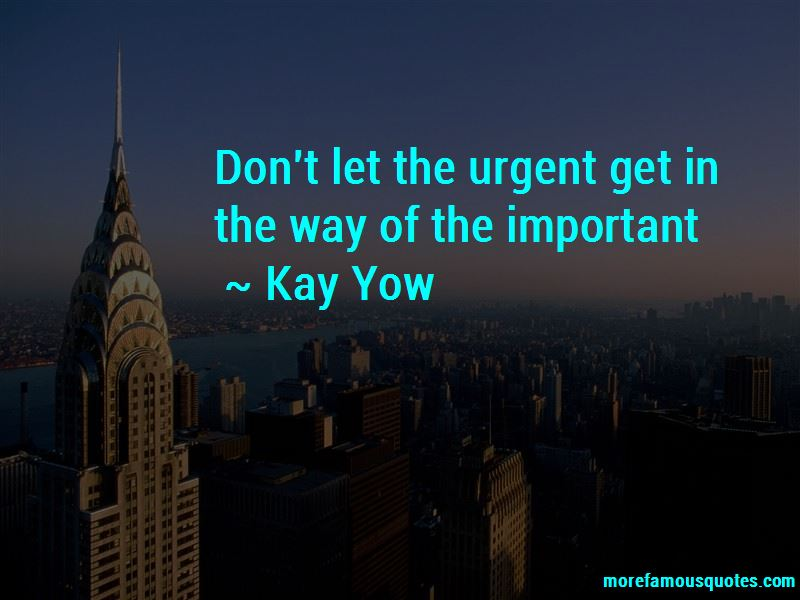 Kay Yow Quotes Pictures 3