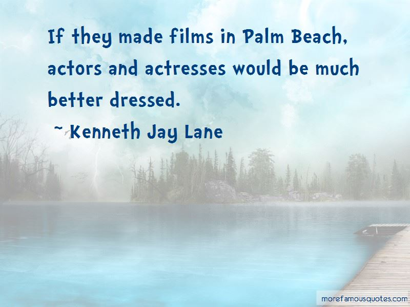 Kenneth Jay Lane Quotes Pictures 2