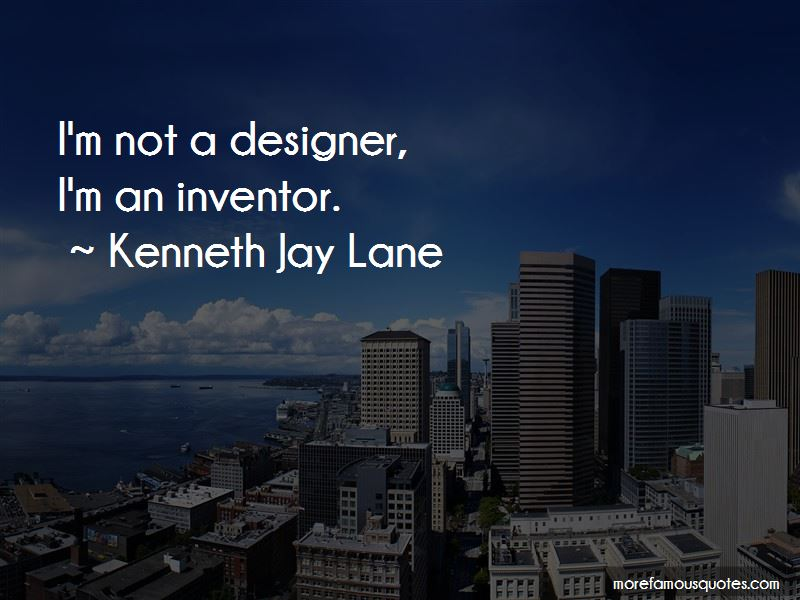 Kenneth Jay Lane Quotes Pictures 3