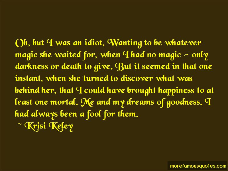 Krisi Keley Quotes Pictures 4