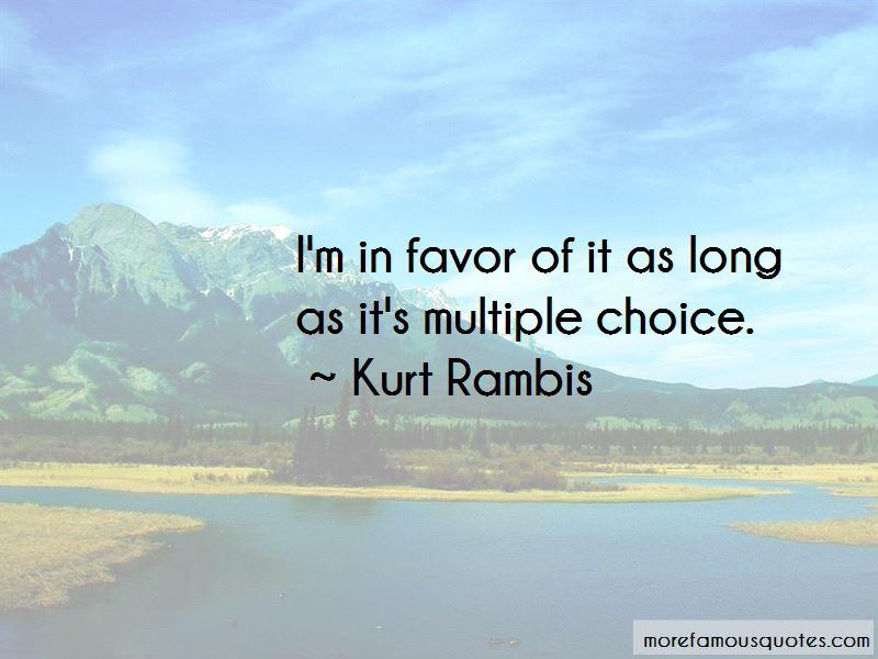 Kurt Rambis Quotes Pictures 3