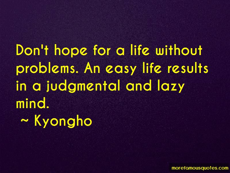 Kyongho Quotes Pictures 2