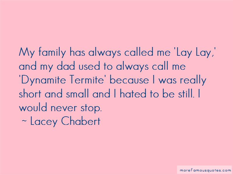 Lacey Chabert Quotes Pictures 3