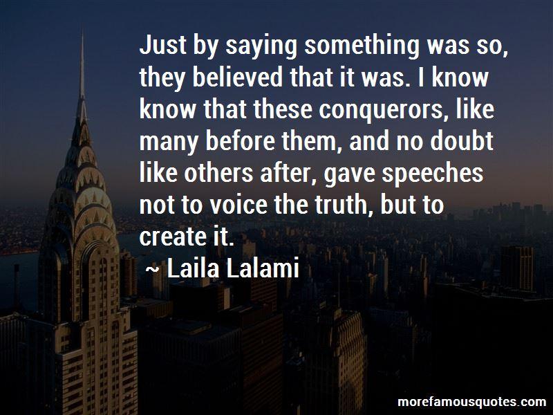 Laila Lalami Quotes