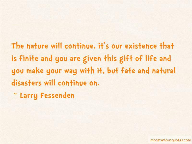 Larry Fessenden Quotes Pictures 4
