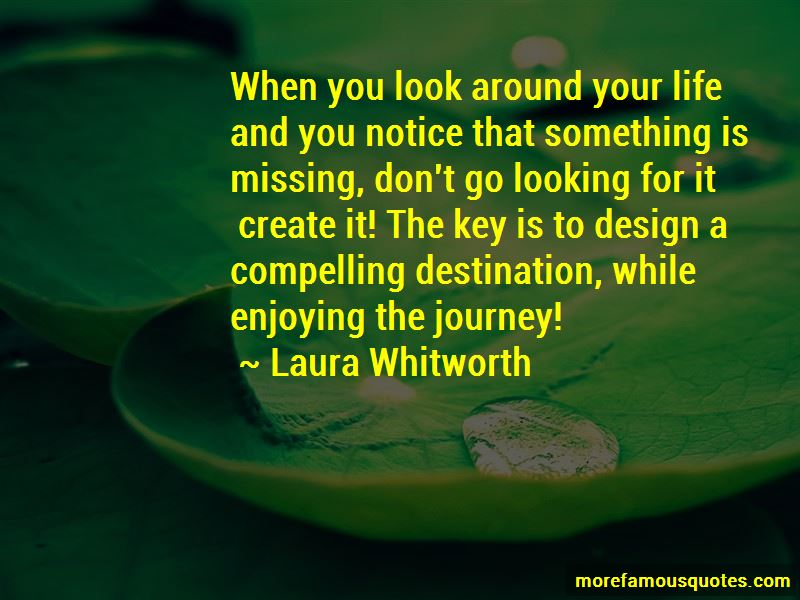 Laura Whitworth Quotes Pictures 2
