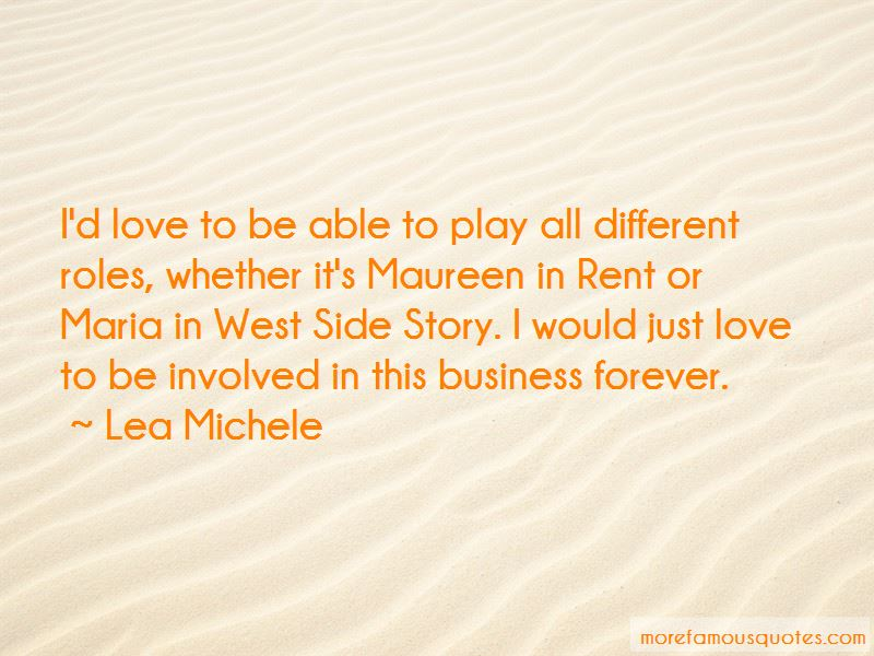 Lea Michele Quotes Pictures 3