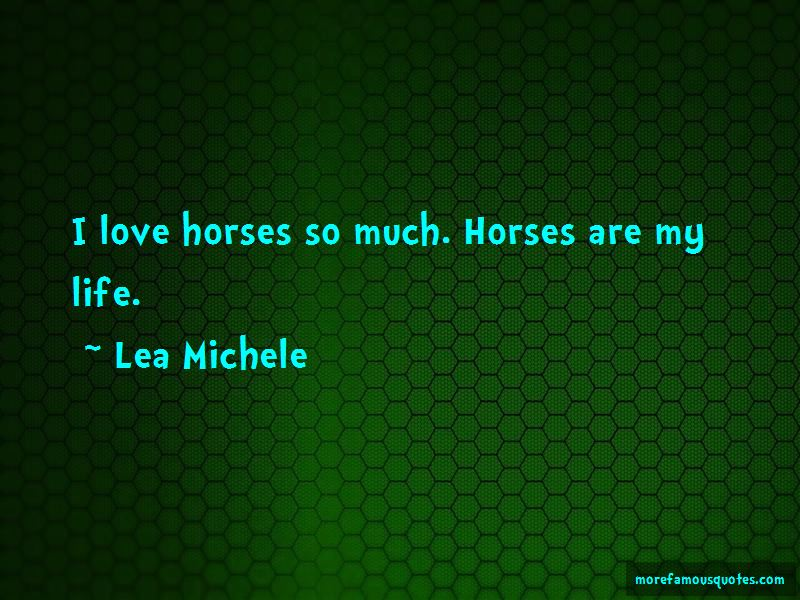 Lea Michele Quotes Pictures 4