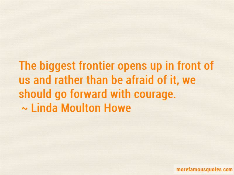 Linda Moulton Howe Quotes Pictures 2