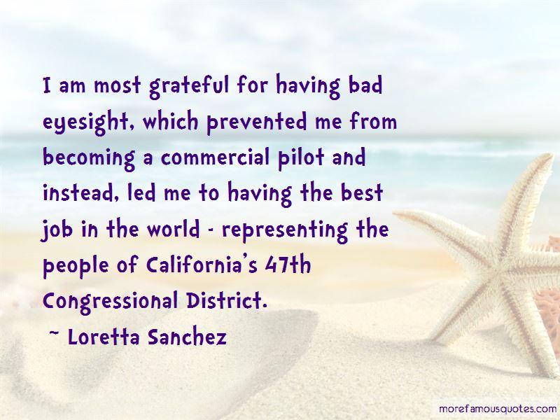 Loretta Sanchez Quotes Pictures 4