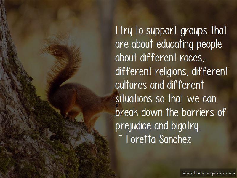 Loretta Sanchez Quotes
