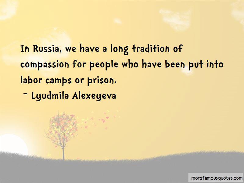 Lyudmila Alexeyeva Quotes Pictures 2