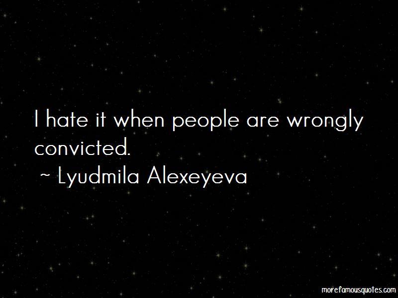 Lyudmila Alexeyeva Quotes Pictures 3