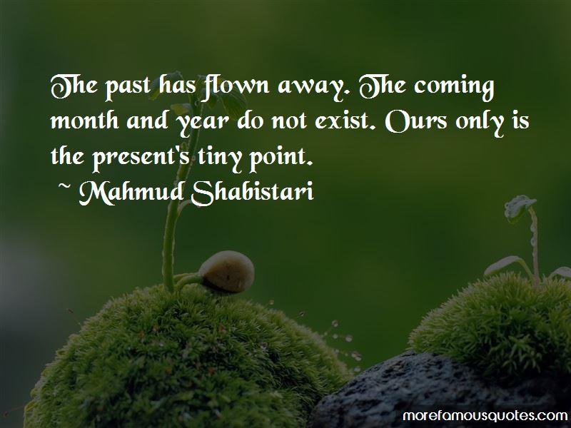 Mahmud Shabistari Quotes Pictures 3