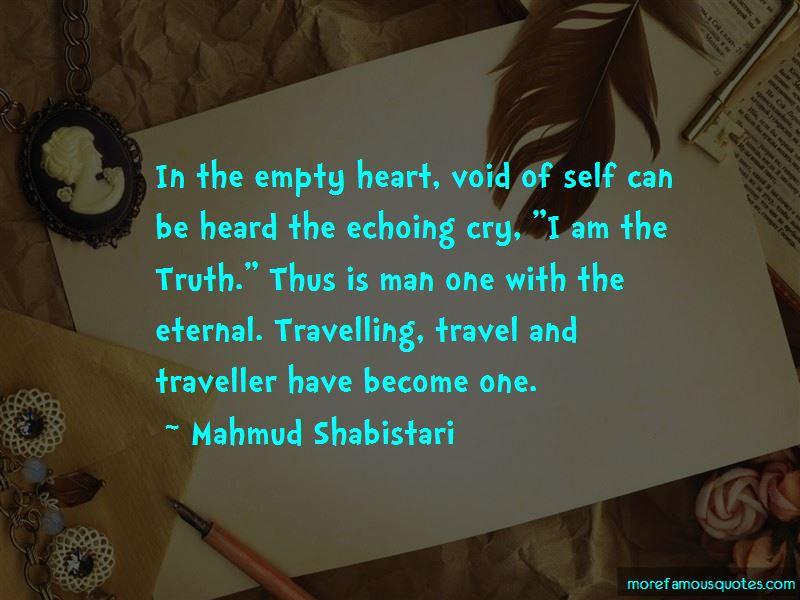 Mahmud Shabistari Quotes Pictures 4