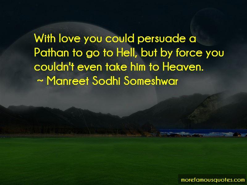 Manreet Sodhi Someshwar Quotes Pictures 2