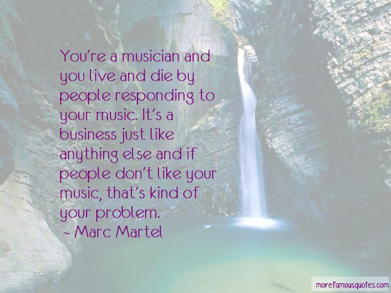 Marc Martel Quotes Pictures 4