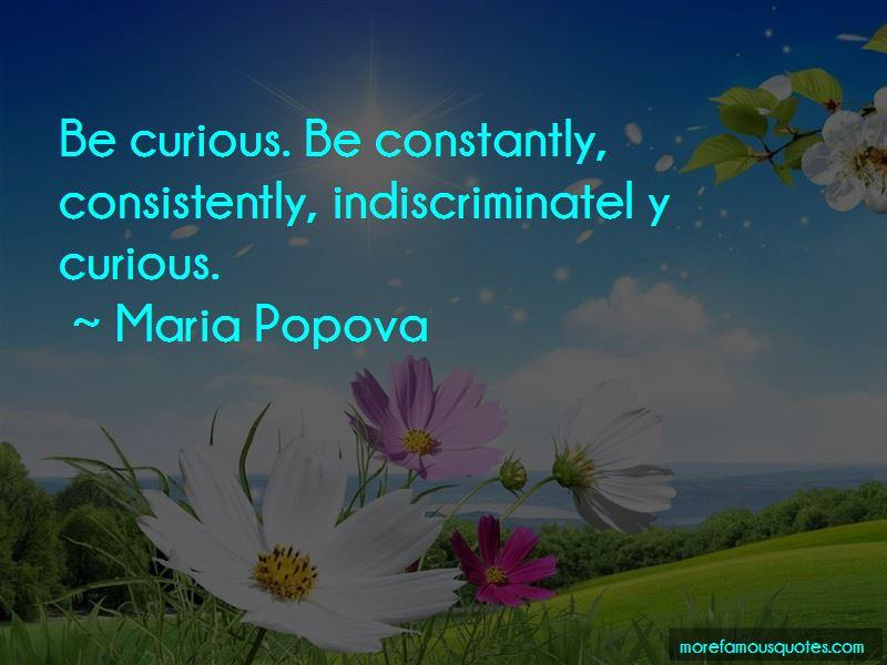 Maria Popova Quotes Pictures 2