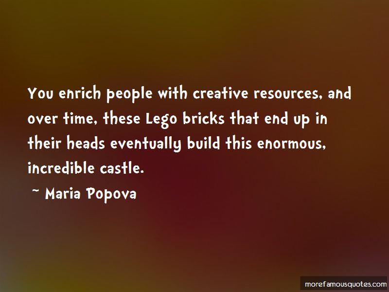 Maria Popova Quotes Pictures 3