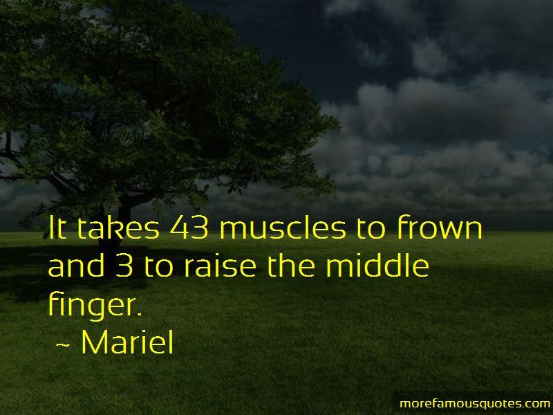 Mariel Quotes