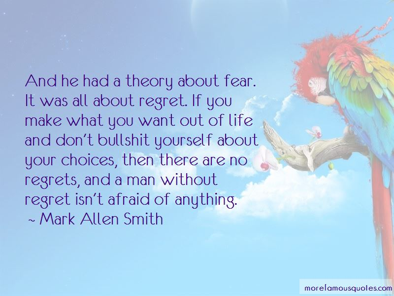 Mark Allen Smith Quotes Pictures 2