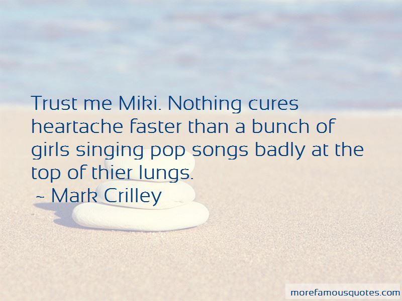 Mark Crilley Quotes Pictures 2