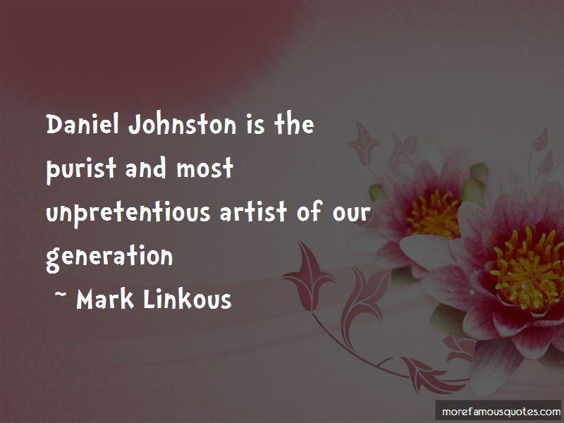 Mark Linkous Quotes