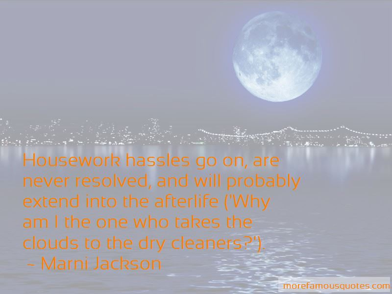 Marni Jackson Quotes Pictures 2