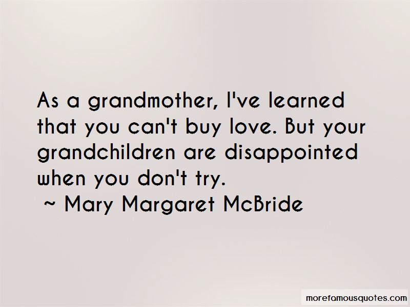 Mary Margaret McBride Quotes Pictures 4