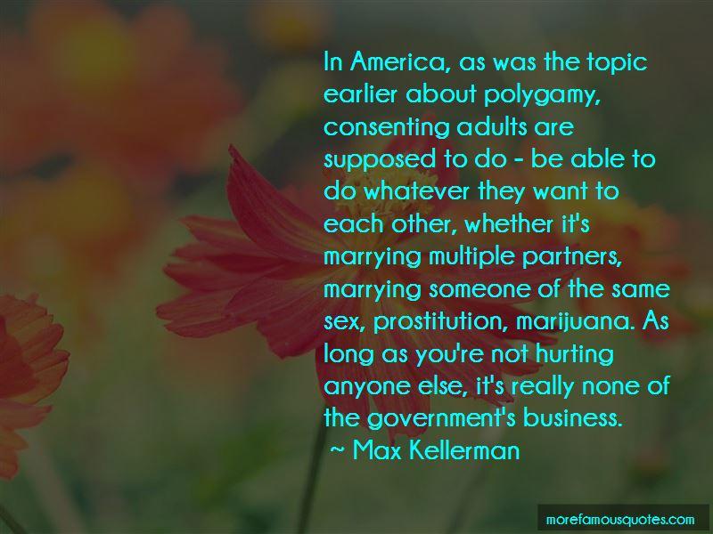 Max Kellerman Quotes