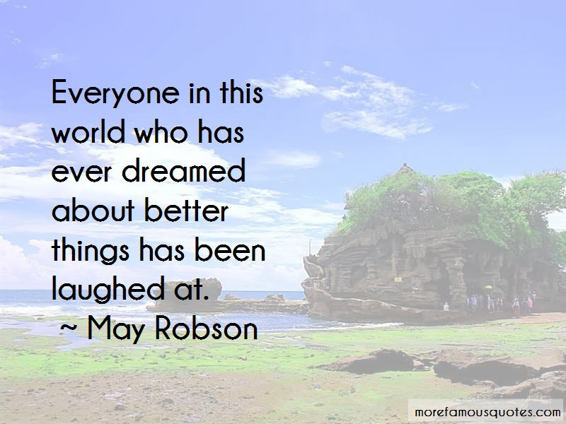 May Robson Quotes Pictures 3
