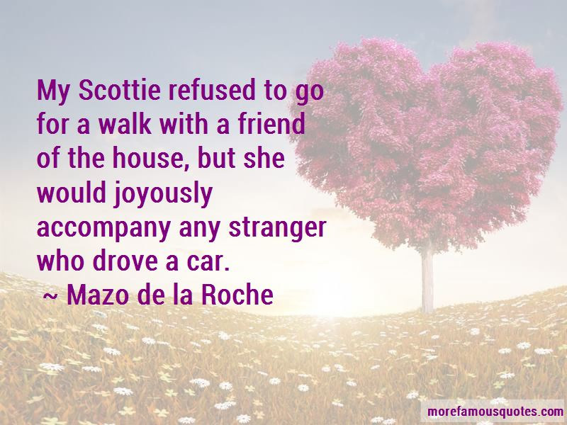 Mazo De La Roche Quotes Pictures 2