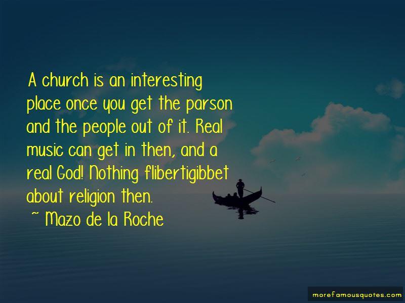 Mazo De La Roche Quotes Pictures 4