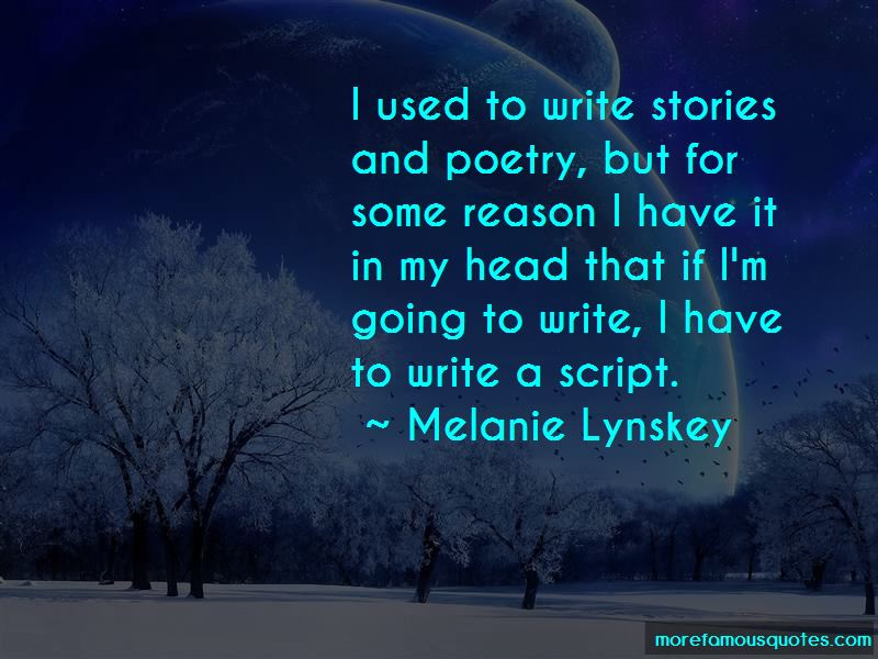 Melanie Lynskey Quotes Pictures 4