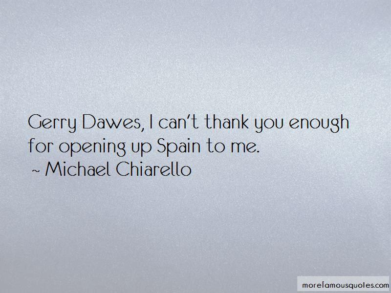 Michael Chiarello Quotes Pictures 2