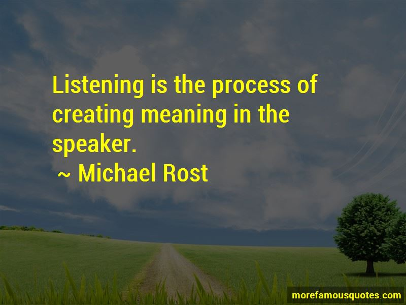 Michael Rost Quotes Pictures 2